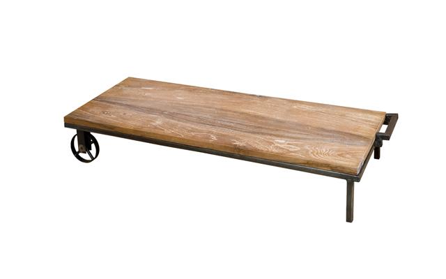SKATE TABLE