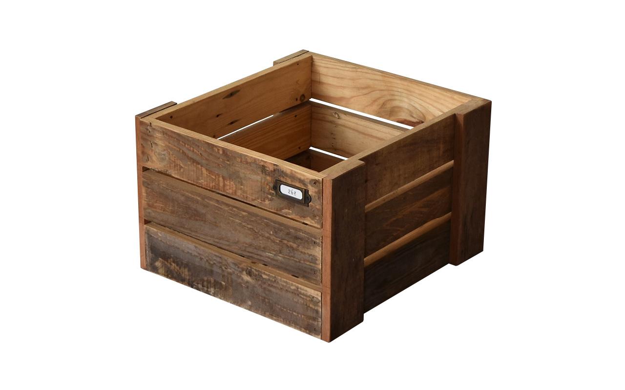 PALLET BOX M