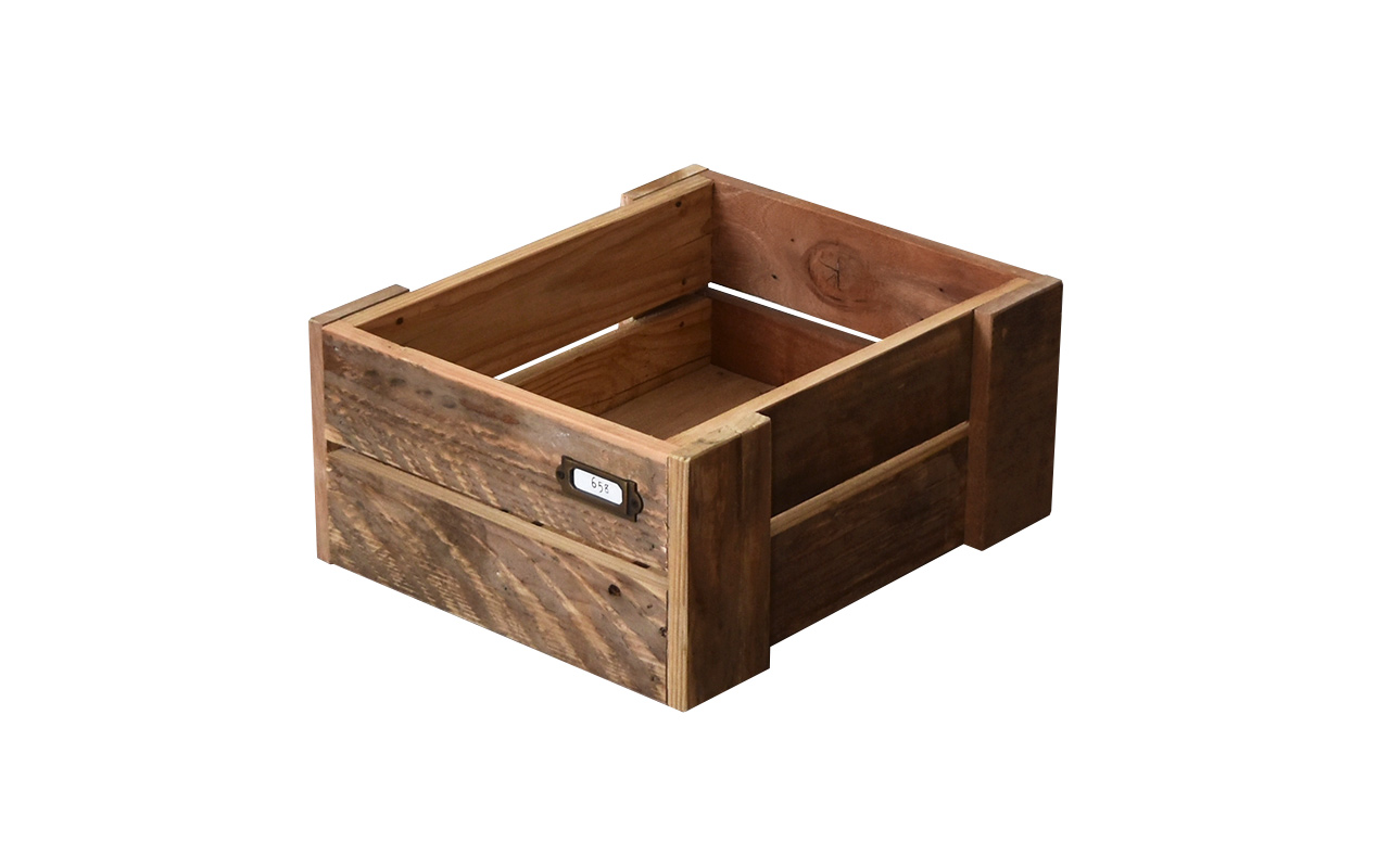 PALLET BOX S